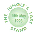 The Jungle's Last Stand Badge